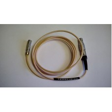 RACAL COUGAR  COVERT AUDIO EXTENSION LEAD 120CM